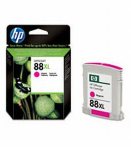 BLEKK HP NO88 OFFICEJET PRO K550 LARGE MAGENTA