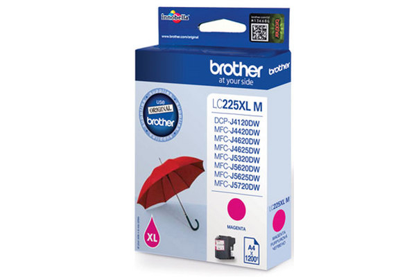 BLEKK BROTHER LC225XLM