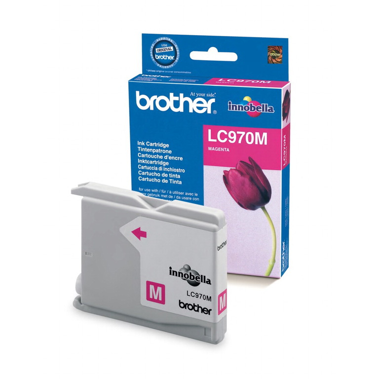 BLEKK BROTHER LC970M MAGENTA