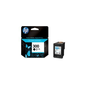 BLEKK HP CC640EE NO300 SORT VIVERA