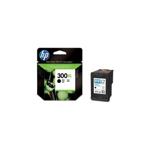 BLEKK HP CC641EE NO300XL SORT VIVERA