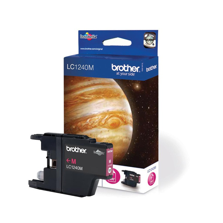 BLEKK BROTHER LC1240M MAGENTA