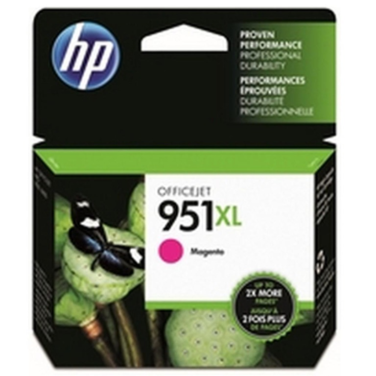 BLEKK HP NO951XL MAGENTA OFFICEJET INK C