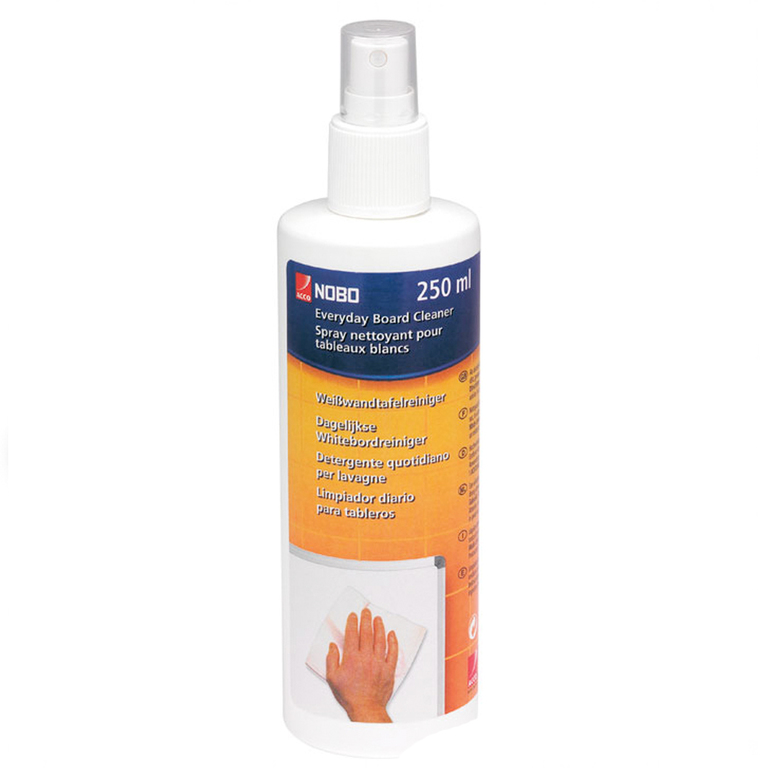 WHITEBOARD RENS NOBO 250ML