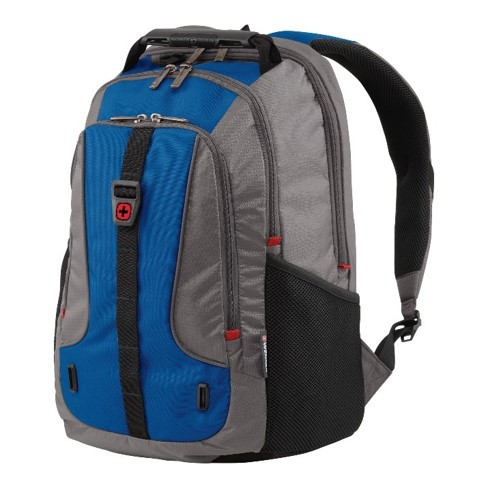 SEKK WENGER ENYO 16 BACKPACK BLUE