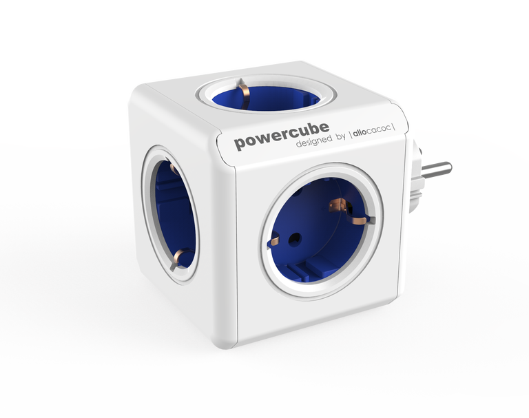 POWERCUBE ORIGINAL GRENDOSA BLUE