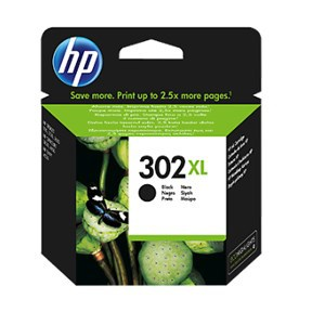 BLEKK HP NO302 XL BLACK INK CARTRIDGE