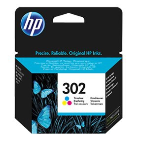 BLEKK HP NO302 COLOR INK CARTRIDGE