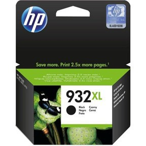 BLEKK HP NO932 XL BLACK  INK CARTRIDGE