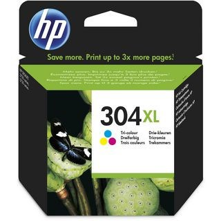 BLEKK HP NO304XL COLOUR