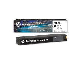 BLEKK HP NO913A PAGEWIDE BLACK