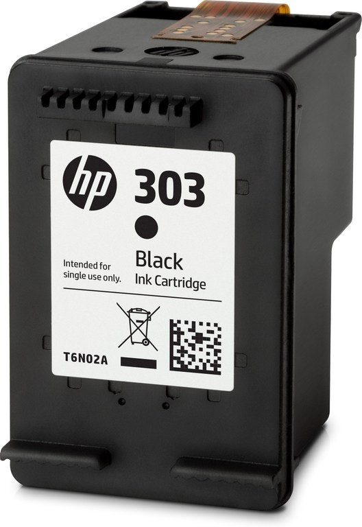 BLEKK HP NO303 BLACK INK CARTRIDGE