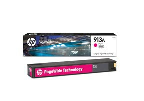 BLEKK HP NO913A PAGEWIDE MAGENTA