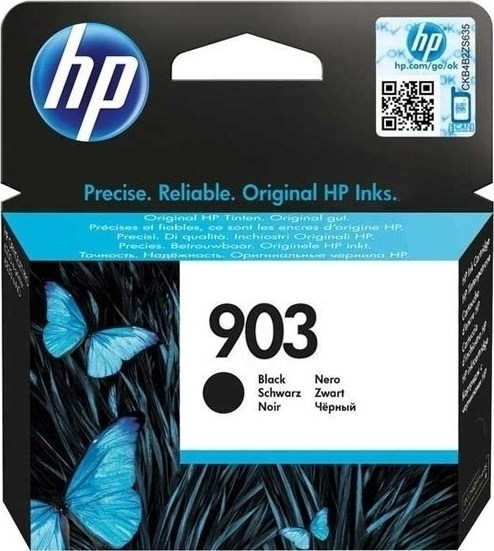 BLEKK HP NO903 BLACK
