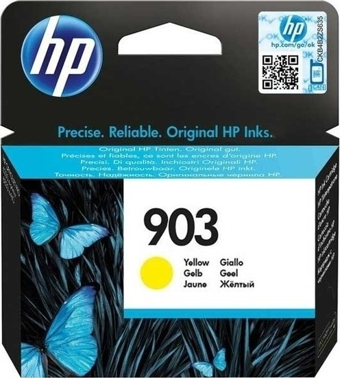 BLEKK HP NO903 YELLOW
