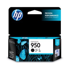 BLEKK HP NO950 BLACK INK CARTRIDGE