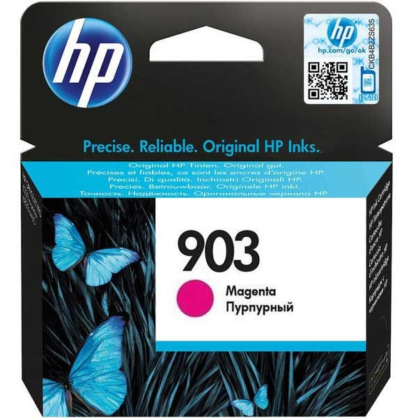 BLEKK HP NO903 MAGENTA